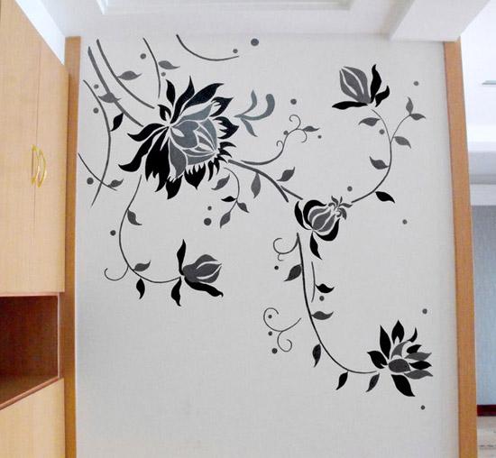 墙艺图; 产品留言; 杭州墙绘 手绘背景墙